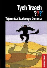 Tych Trzech: Tajemnica Szalonego Demona