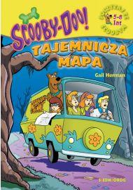 Scooby-Doo! Tajemnicza mapa e-book