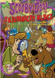 Scooby-Doo! Tajemniczy klucz e-book