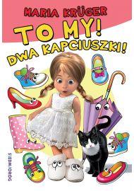 To my! Dwa kapciuszki! e-book