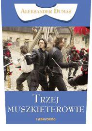 Trzej Muszkieterowie e-book