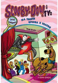 Scooby-Doo! i Ty: Na tropie Upiora z teatru