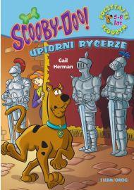 Scooby-Doo! Upiorni rycerze e-book