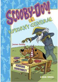 Scooby-Doo! i Upiorny generał e-book