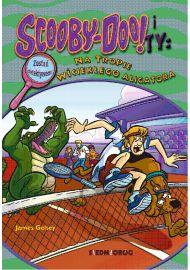 Scooby-Doo! i Ty: Na tropie Wściekłego Aligatora