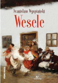 Wesele e-book
