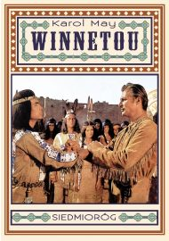 Winnetou e-book