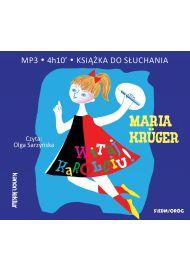 Witaj, Karolciu! - płyta CD