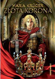 Złota korona e-book