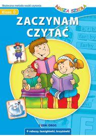 Zaczynam czytać. Nasza Szkoła