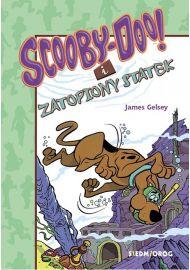 Scooby-Doo! i Zatopiony statek e-book
