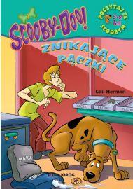 Scooby-Doo! Znikające pączki e-book