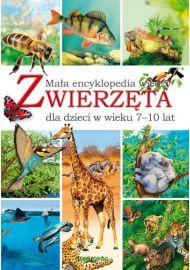 Zwierzęta. Mała encyklopedia wiedzy