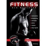 Fitness dla mężczyzn + płyta DVD
